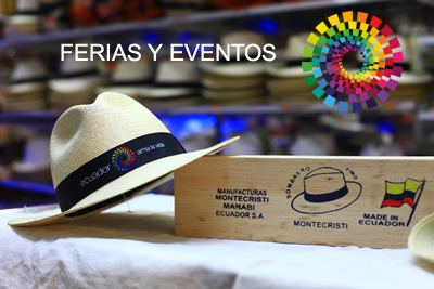 Ferias Internacionales 2017